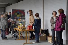 Fairtrade-Verkauf